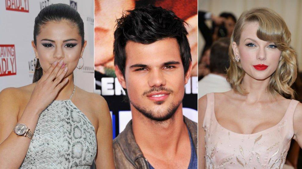5 Seleb Hollywood Ini Pacaran Dengan Mantan Pacar Teman Sendiri! © ny dailynews