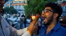 Salah Satunya di Indonesia, Ini 5 Makanan Dengan Penyajian Ekstrim yan