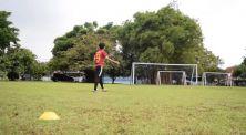 Video Latihan: Cara Shooting Drill Untuk Striker Pemain Bola