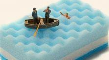 Unik dan Kreatif Banget! Seniman Asal Jepang Buat Miniatur Manusia Seolah 'Hidup'