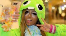 6 Tren Makeup 'Nyeleneh' yang Bikin Geleng Kepala!