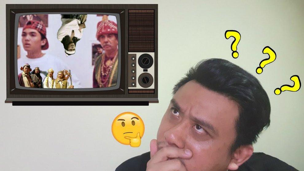 Masih Hafal Nggak? Tebak Lagu Pembuka Sinetron Legendaris Era 90-an!