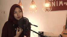 Bad Mood? Yuk, Dengerin 3 Cover Lagu Dari Alya Nur Zurayya!