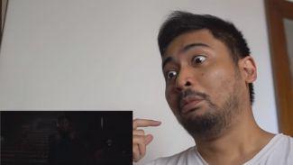 Reaksi Kaget ThePan Nonton Trailer Avengers: Infinity War Terbaru, Ada