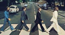 Yuk Nostalgia Lewat 3 Cover Lagu 'The Beatles' Terbaik!