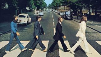 Yuk Nostalgia Lewat 3 Cover Lagu 'The Beatles' Terbaik!