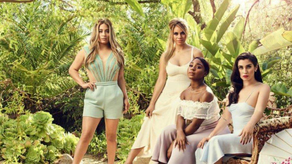 Fifth Harmony Memutuskan Hiatus, Pasca Hengkangnya Camila Cabello