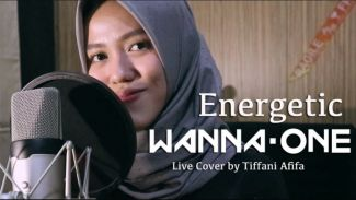 Kpopers Wajib Lihat! 3 Cover Live Lagu Kpop Hits Dari Tiffani Afifa