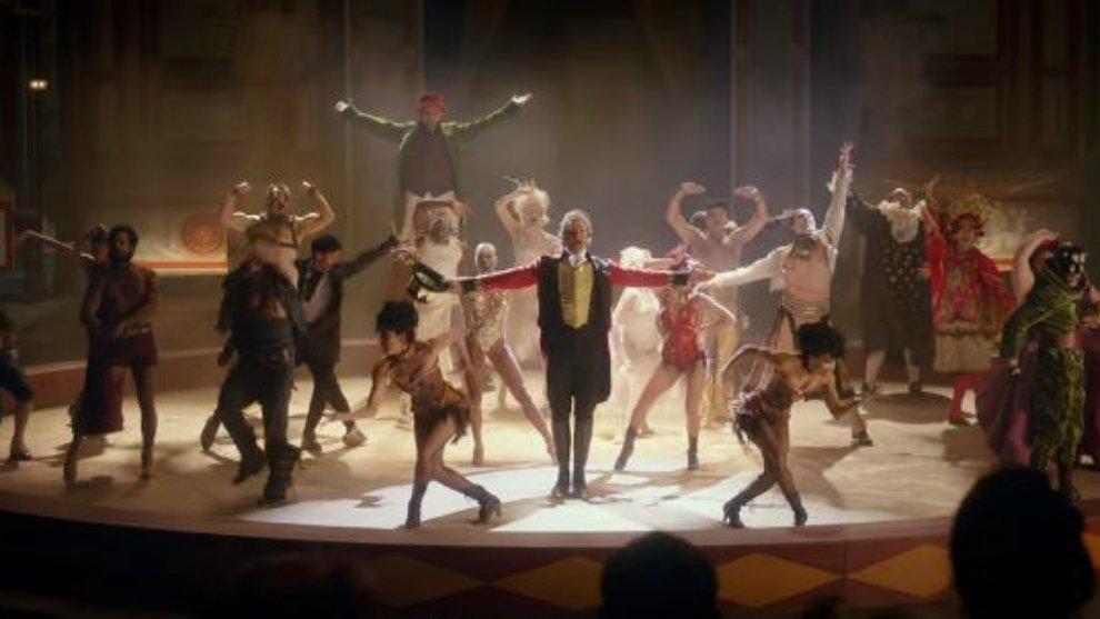5 Rekomendasi Film Drama Musikal Cocok Ditonton di Akhir Pekan