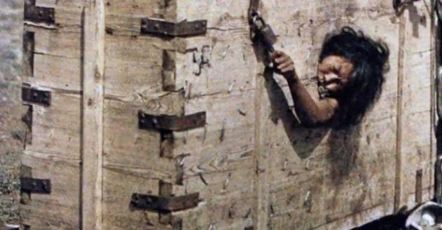 Bagaikan Neraka!!! 6 Penjara Paling Sadis Di Dunia  © 2018 famous.id