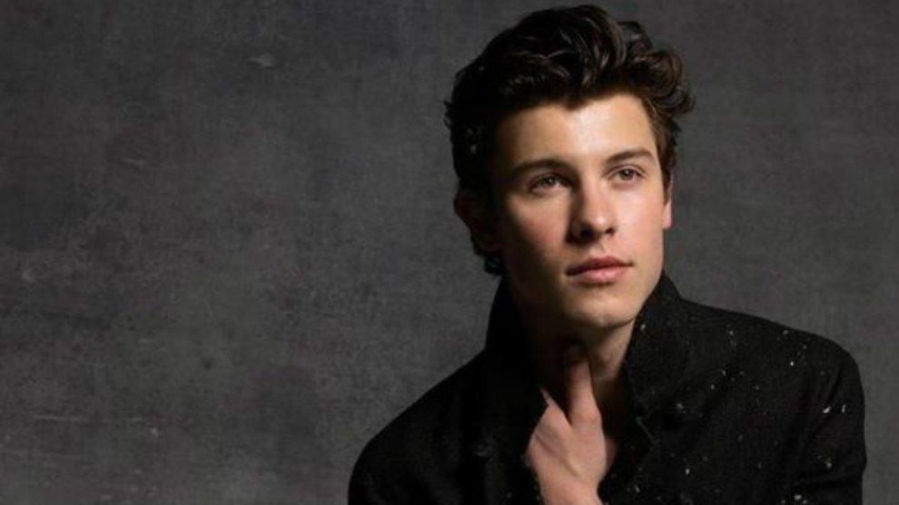 """Shawn Mendes Usung Genre Musik Berbeda di Single Terbaru """"In My Blood"""""""