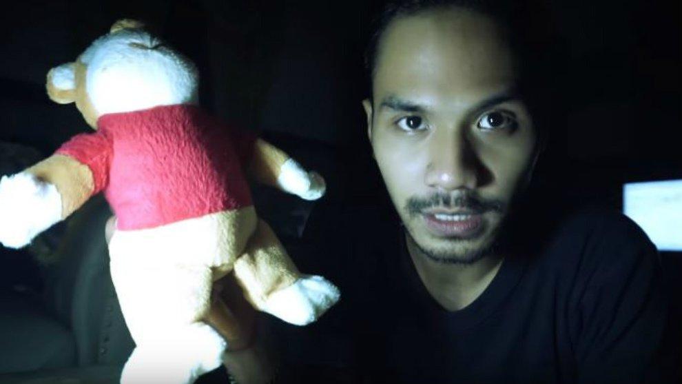 Merinding! 3 Video Permainan Horor Dari HAGZ, Berani Nonton?