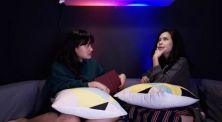 Kepo With Amel Carla: Hanggini Segera Rilis Single Terbaru