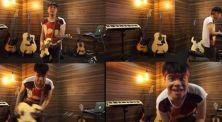 3 Cover Lagu Terjemahan Raguel Lewi yang Easy Listening!