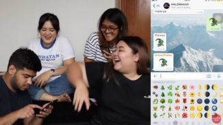 Video Lucu: Tebak-Tebakan Emoji Bareng Samsolese