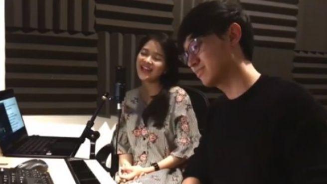 Pasangan Serasi Banget! 5 Video Cover Lagu Eka Gustiwana dan Yessiel Trivena