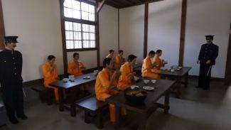 5 Penjara yang Menyajikan Makanan 'Mewah' Untuk Narapidana