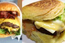 Burger legendaris lezat ini pasti bikin kamu kangen Jogja