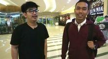 3 Video Sosial Eksperimen Menarik Dengan Pertanyaan Nyeleneh