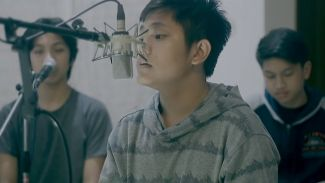 3 Cover Keren Lagu 'Jealous' Labrinth Dari Kreator Famous.ID
