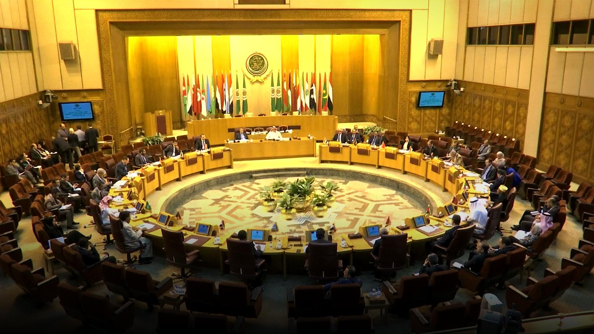 Liga Arab dukung Palestina seret Israel ke Pengadilan Internasional