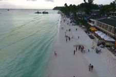 Demi jaga lingkungan, Filipina tegas menutup pulau wisatanya