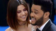 Putus Dari Selena Gomez, The Weeknd Curhat di Lagu Terbaru 'Call Out My Name'