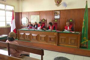 Terlibat aksi teorisme Kampung Melayu, Kiki divonis 9 tahun penjara