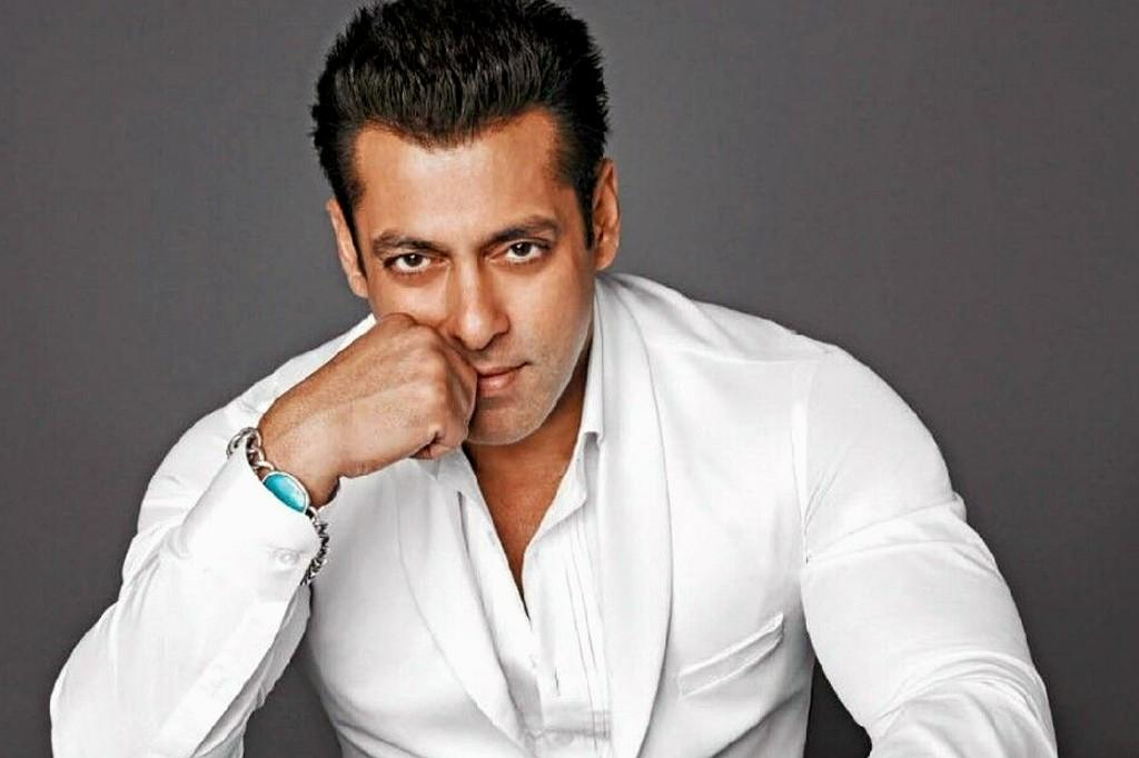 Begini perjalanan hidup Salman Khan, artis Bollywood segala zaman