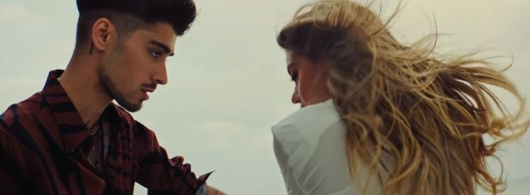 ZAYN - Let Me (Official Video) © 2018 famous.id