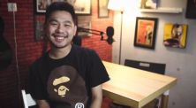 The Creators Talks: Perjalanan Panjang Boim Lenno Membangun Crack An E
