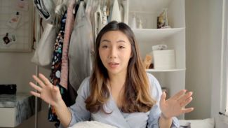 Cewek Wajib Simak! Kyra Nayda Berbagi Pengalaman Menstruasi di Vlog Terbaru