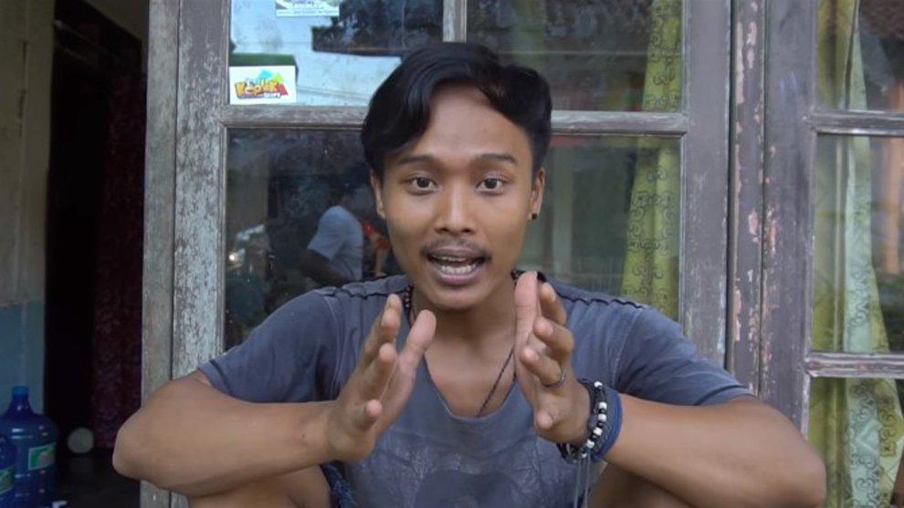 Film Pendek: Apesnya Bertemu Dengan Jin yang Jomblo