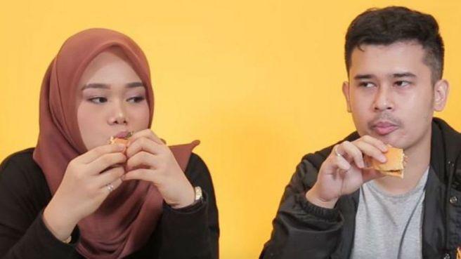 Cobain Burger Sehat Cita Rasa Indonesia di Cek Ombak!