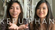 Cewek Wajib Simak! Kyra Nayda Berbagi Tips Mengatasi Keputihan