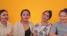 Tutorial Makeup Ala Awkarin di Cek Ombak Bareng FD Babes