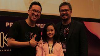 KapanLagi Youniverse Gelar Pertemuan 3 Generasi dalam XYZ Day 2018