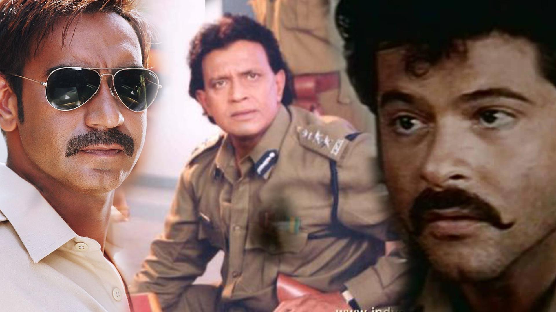 5 Artis Bollywood ini pernah perankan tokoh Inspektur Vijay di film