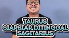5 Zodiak yang Sebaiknya Dihindari oleh Zodiak Taurus!