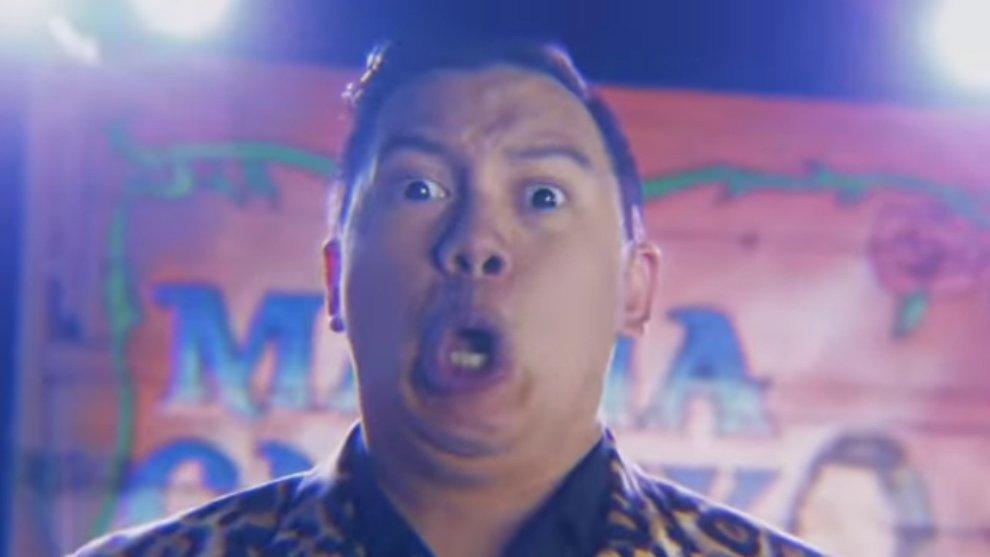 Bosan Dengar Lagu Sedih, Chandra Liow Buat Lagu untuk Mama yang Nggak Biasa! Tim2one Youtube Channel