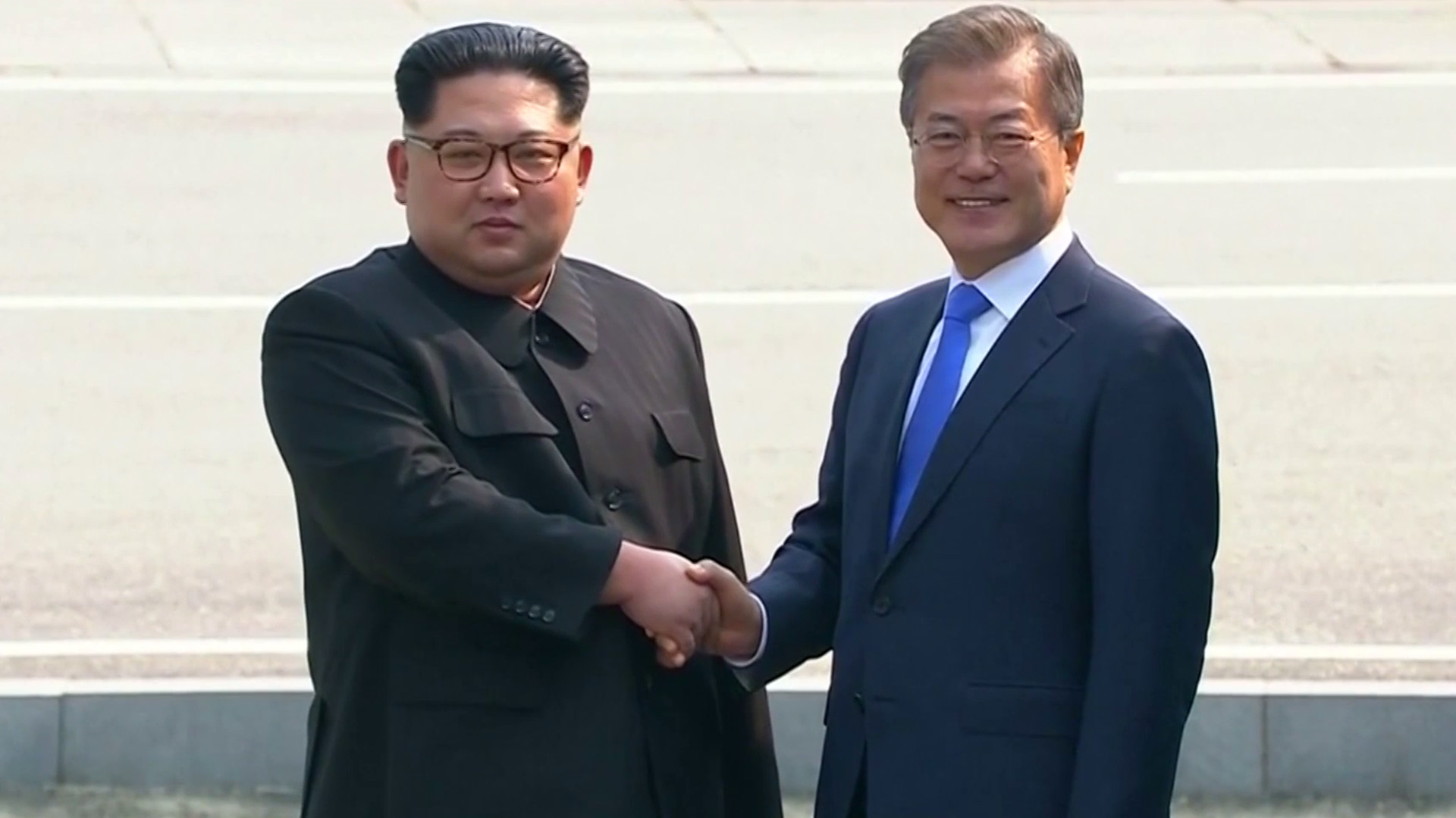 Dua pemimpin Korea akhirnya bertemu, ini harapan Kim Jong-un