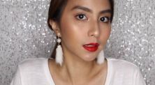 Intip Clairine Clay Ikuti Makeup Tasya Farasya! Mirip Nggak Ya?