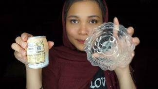 Cara Mudah Mencerahkan Wajah Dengan Susu Ala Dinda Shafay!