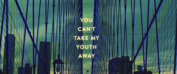 Shawn Mendes - Youth (Lyric Video) ft. Khalid © 2018 famous.id