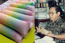Kisah kesederhanaan Gus Dur, pernah jualan es lilin di sela mengajar