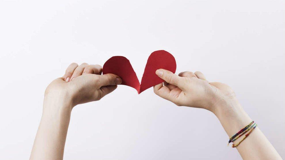 3 Hal Positif yang Bisa Didapat Setelah Putus Cinta