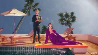 Calvin Harris Gandeng Dua Lipa Dalam Single Terbaru ' One Kiss'