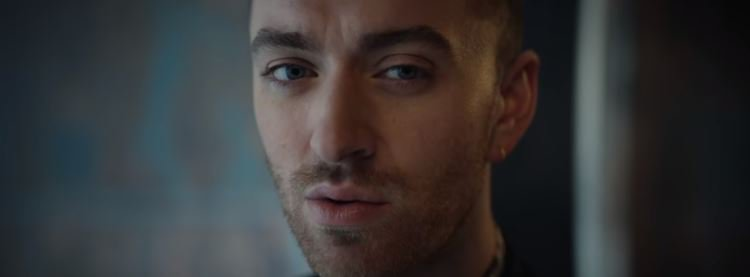 Sam Smith - Pray (Official Video) ft. Logic © 2018 famous.id
