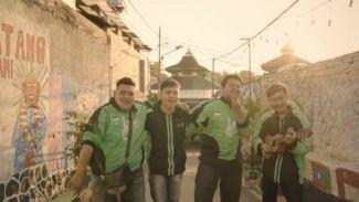 Sukses Dengan Lagu 'Jangan Di Cancel', Geng Ojol Rilis Lagu 'Bahagia Itu Dekat'