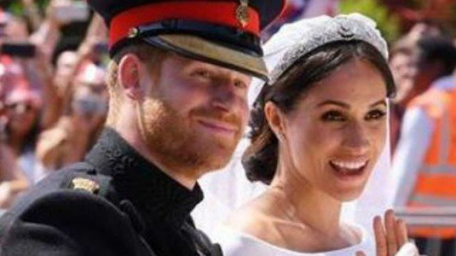 Fakta-Fakta Menarik Royal Wedding Pangeran Harry dan Meghan Markle